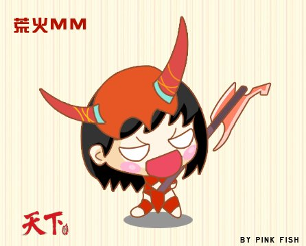 动漫 卡通 漫画 头像 446_359