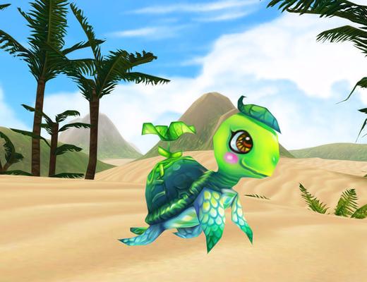 忍者龟——陪我一起唱浪花一朵朵漫画佛图片