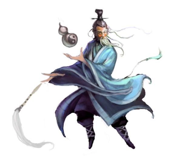 民间40种巫术解密!!! - 天朝风水师 - 天朝风水师 QQ 1142141408