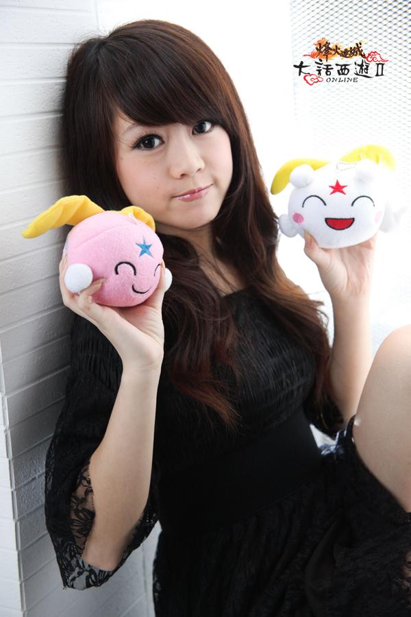 兔兔天使在哪 #任性桃天使 #卡通动漫 &quot