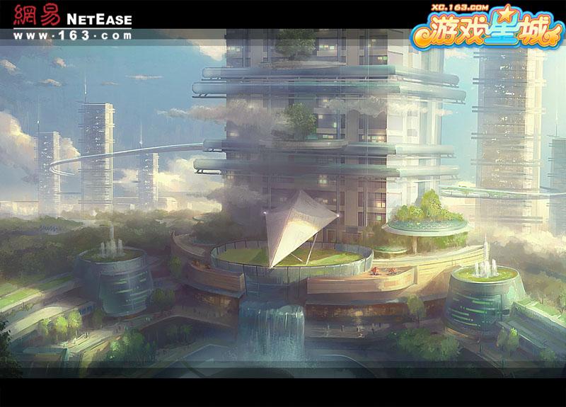 《游戏星城》今日首测 进驻赢iPad2