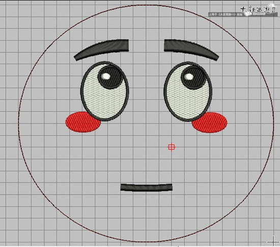 【表情DIY】玩家表情亲手缝制包子大话微大话包信可爱小孩子的罗熙图片