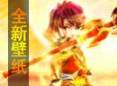 主题曲CG全新角色高清壁纸下载