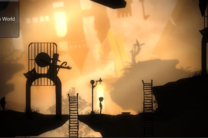 ParadiseLost游戏原画