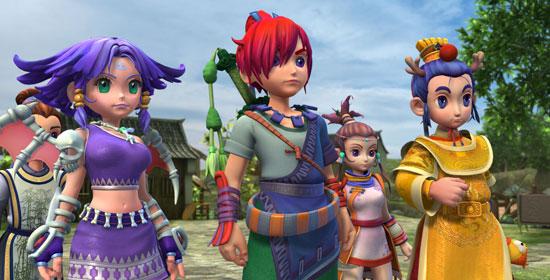 《梦幻西游2》弹幕观影报名开启截图