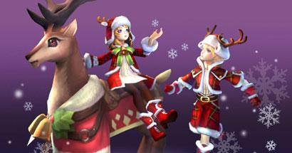 【圣诞套装】圣诞快乐-永久:2200水晶