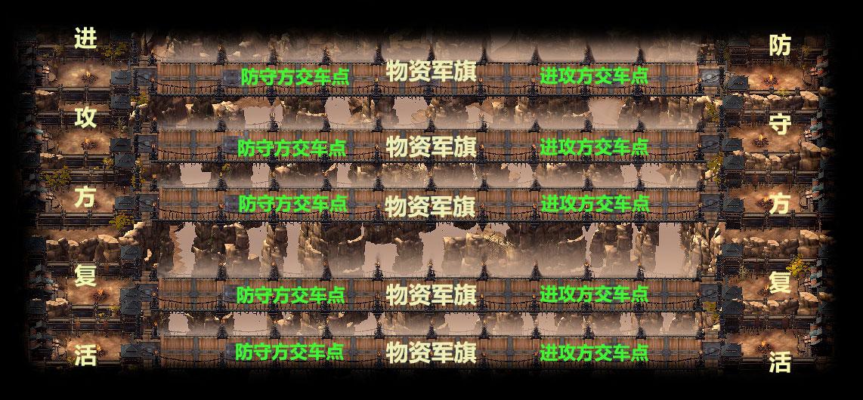 紫荆岭地图