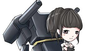 玩家绘图-洛丽塔