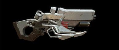 00 TAC和M14BER香魂.F2000TAC这把枪抛弃了沉重的榴弹发射器...